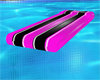 Pink and Black Raft (s)