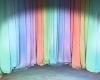R* Pastel Curtains!