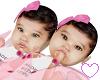 Love. Izlah&Izlee Twins