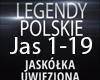 Atanas Valkov: Jaskolka