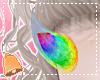 🔔 Rainbow Horns