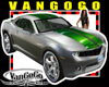 VG SILVER green Muscle
