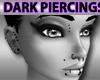 Complete Head Piercings
