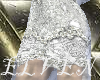ELVEN Bridal M. Skirt