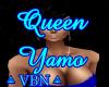 Queen Yamo DP