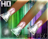 FEC DIAMOND CREME NAILS