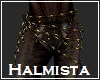Halmista Chains