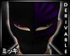 ! Ichigo Bankai Mask VII