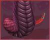 ~R~ Lamia Tail Purple