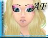 [AF]Blonde Hila