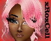 ~RC~ Balvina pink hair
