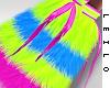 ! L! Isa Rainbow Mnstrs