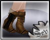 *S Kendra Boots