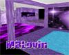 Purple Apartment Place