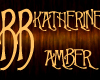 *BB* KATHERINE - Amber
