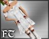 Christmas Fairy Dress v2