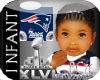 Jamala Infant Patriots