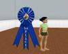 derby winner ribbon