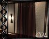 !C* A Curtain / Drape