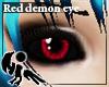 [Hie] Red demon eyes