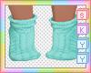 Kids I Count Dino Socks