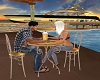Sunset Table For Two