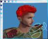 [Gel]Cochem Intense red