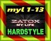 Zatox - My Life  P1/2