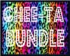 Chee~ta Rave Bundle