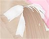 ‧₊˚໒ white bows
