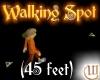 Walking Spot - 45ft