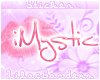 iMystic Nametag
