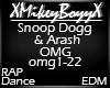 Snoop Dogg - OMG