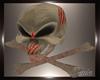 (T) Pet Animated Skull