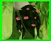 Poison Ivy Leg Fluffs