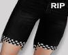 R. Mood pants