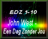 John West - Een Dag Zond