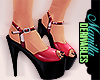 ! Candy High Heels