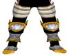 medieval legs