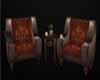 Aari Lux Club Chair