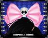 *DD* Skully Bow v2