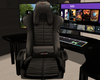 BLK Gamers Chair