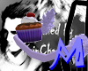 anyskin Cupcake Tail M