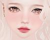 ➧ Lisyc Blush Mesh