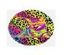 Oto's Rainbow leopard Ey