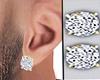 Earrings gold Diamond