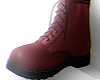 H. Boots Red I