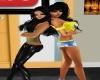 Trishy & Nancy