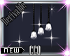 [CCQ]Ceiling Lights