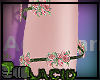 Leg Rose Vines L